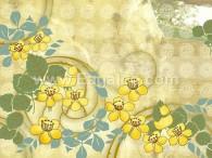 فن رسم الزهور-3388